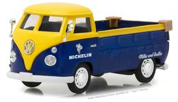 Greenlight   michelin   volkswagen type 2 pickup model trucks f5d102ac f517 48d2 b998 338187c3fc0e medium