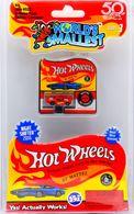Night Shifter | Model Cars | Super Impulse Worlds Smallest Hot Wheels Night Shifter