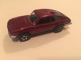 Fiat Dino Berlinetta | Model Cars