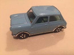 Mini Cooper S  | Model Cars