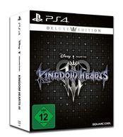 Kingdom Hearts 3 | Video Games