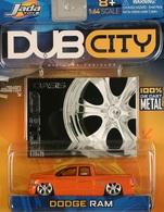 Jada dub city dodge ram model cars ac3eadb0 2718 4fc0 a56b 345c5579b70b medium