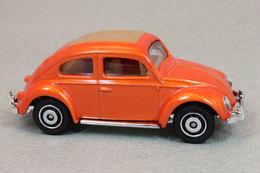Volkswagen 1962 Beetle | Model Cars