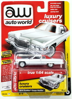 Cadillac 1976 Coupe DeVille | Model Cars