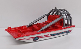 Airboat  | Model Ships and Other Watercraft