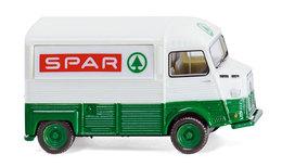 Spar - Citroën HY Sales Van | Model Trucks