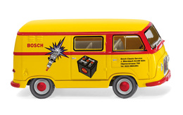 Bosch - 1953 Ford FK 1000 Van | Model Trucks