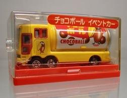 Event Truck   Model Trucks