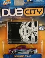 Jada dub city dodge ram model cars 23e59306 ffa7 4d91 8489 9b3eee448c26 medium