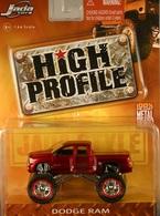 Jada high profile dodge ram model cars 4d520f5d 2933 4cd9 8f3e 03aa575d8162 medium