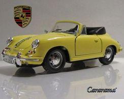 Cararama porsche 356b cabriolet model cars 60966fd9 67fe 4c60 b229 34c3bf983bbb medium