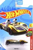 Twin Mill   Model Cars   2019 Hot Wheels HW Game Over Twin Mill
