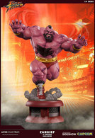 Zangief (V- Trigger) | Figures & Toy Soldiers