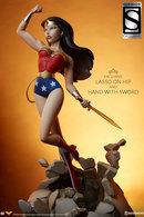 Wonder Woman Statue | Statues & Busts