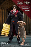 Harry Potter And Dobby Twin Pack | Action Figures