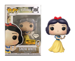 Snow white %2528diamond collection%2529 vinyl art toys f40e6ba7 ef90 4a6f 9893 4c7ad17b22a7 medium