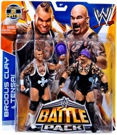 Brodus clay and tensai action figure sets ee0e0435 9715 4652 937c 2cc799a532ac medium