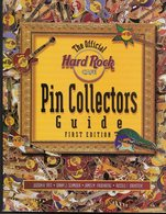 The official hard rock cafe pin collectors guide books 372b740c 678a 47ba acc6 692273ba9288 medium