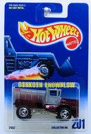 Oshkosh snowplow    model trucks 4c6783b8 d66b 49ea bbb9 e15a096425d3 medium