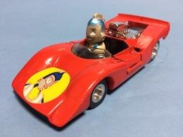 Nissan R382 Totsugeki! Human!! | Model Racing Cars