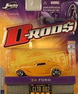 Jada d rods ford 34 model cars 46689eb1 91b9 4b6a a869 9c10f679dda5 medium