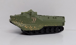 Amphibious Personnel Carrier | Model Military Tanks & Armored Vehicles