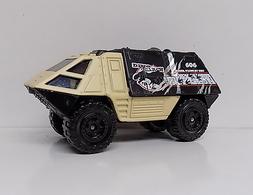 Armored Police Truck   Model Trucks