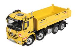 Leonhard weiss   mercedes benz arocs 8x4 with meiller kipper model trucks 17ebb1ec bfd5 4d71 80e2 f1119d243647 medium