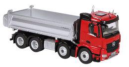Mercedes benz arocs 8x4 with meiller kipper model trucks 11765e4a 8ec2 43ee 94f4 5dfbf11d20d9 medium