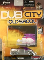 Jada dub city old skool ford 36 model cars 1f30ecb9 d892 4f79 b9c1 0e886286c2f0 medium