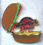 Hamburger pin   hamburger with 30th anniversary .. pins and badges de5c16e3 bd59 4439 b3b3 271cf4a04170 medium