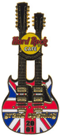 Grand opening   vertical flag double neck guitar.. pins and badges 194a43bb 6eae 427e b621 24e2404d3800 medium