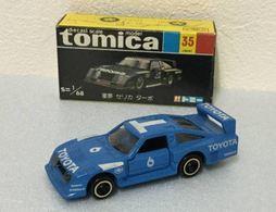 Dome Celcia Turbo | Model Racing Cars