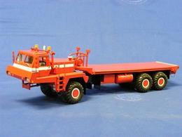 Foremost Commander C High Flotation   Model Trucks