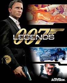 James Bond: 007 Legends | Video Games
