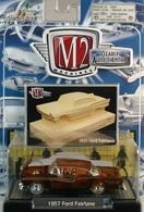 M2 machines clearly auto thentics 1 1957 ford fairlane model cars 7c6c2b2e 6e04 4102 b110 e12582b5143e medium