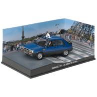 Renault 11 - A View To Kill | Model Cars