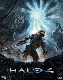 Halo 4 | Video Games