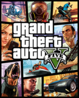 Grand Theft Auto V | Video Games