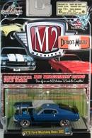 1970 Ford Mustang Boss 302   Model Cars