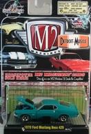 1970 Ford Mustang Boss 429   Model Cars