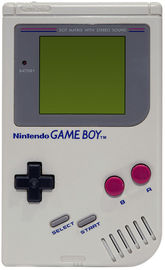 Game Boy | Video Game Consoles