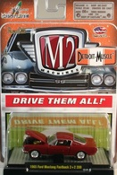 M2 machines detroit muscle 18 1965 ford mustang fastback model cars 45bba49d 20a2 44d2 a782 dc1f037bfb60 medium
