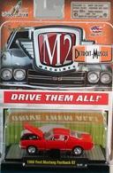 M2 machines detroit muscle 19 1966 ford mustang fastback gt model cars 3ea7a241 3f99 4411 9ea7 b020f3c3da50 medium