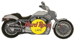 Harley Davidson Motorcycle | Pins & Badges