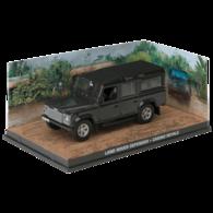 Eaglemoss collections james bond car collection land rover defender   casino royale model cars 27a12142 a913 4abf b503 702eca944886 medium