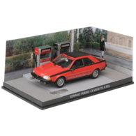 Renault '82' Fuego Turbo Hatchback | Model Cars