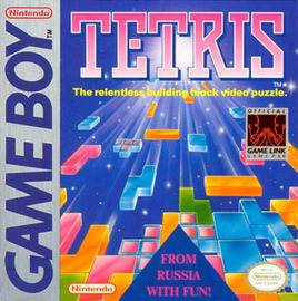 Tetris | Video Games