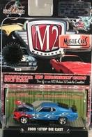 M2 machines 1970 ford mustang boss 429 model cars 20cda1ac 840e 4653 835b 1a87a25152cd medium