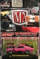 M2 machines 1970 ford mustang boss 302 model cars 6987fc35 d221 453b ba7d 4bd0b60ec998 medium